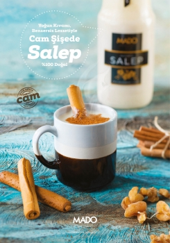 Salep Poster 20172